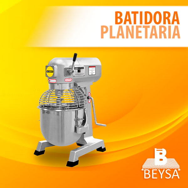 Batidora planetaria