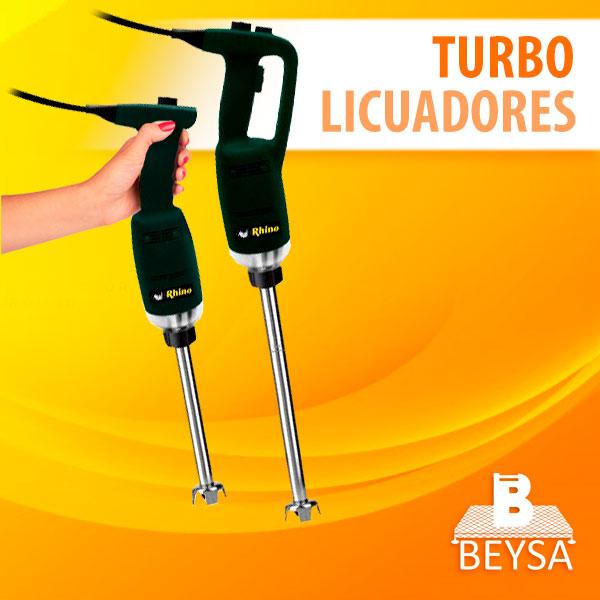 Turbolicuadores